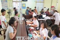 Ngày Bảo hiểm y tế Việt Nam 1/7: Bao phủ bảo hiểm y tế toàn dân, đảm bảo phát triển bền vững