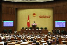 Thực hiện thí điểm một số cơ chế, chính sách tài chính-ngân sách đặc thù đối với Hà Nội từ 15/8/2020