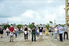 Dịch COVID-19: 80 ngày Việt Nam không có ca lây nhiễm trong cộng đồng