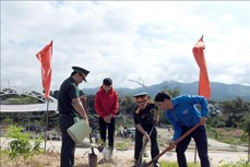 Chiến dịch Thanh niên tình nguyện Hè 2020 của Kon Tum tập trung vào địa bàn khó khăn, dân tộc thiểu số