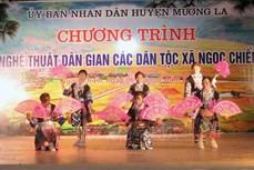 Độc đáo mô hình du lịch cộng đồng Ngọc Chiến ở huyện Mường La