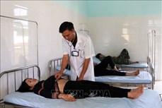 Bệnh xá quân - dân y góp phần thắt chặt tình cảm quân dân ở huyện biên giới Ia Grai