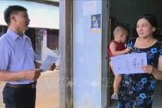 Phú Yên tuyên truyền để người dân chủ động phòng ngừa bệnh bạch hầu