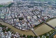 Công nhận thành phố Long Xuyên tỉnh An Giang là đô thị loại I