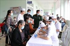 Nhân Ngày Thương binh-Liệt sỹ 27/7: Khám, phẫu thuật mắt miễn phí cho các đối tượng chính sách trên địa bàn Tây Nguyên