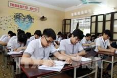 Kỳ thi tốt nghiệp Trung học phổ thông 2020 sẽ diễn ra theo đúng kế hoạch