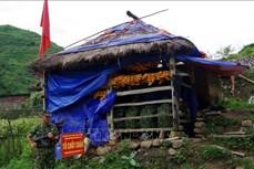 Bộ đội Biên phòng Lai Châu tăng cường ngăn chặn người xuất, nhập cảnh trái phép
