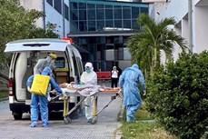 Ngành Y tế dốc sức điều trị bệnh nhân mắc COVID-19 nặng