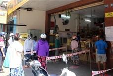 Bộ Y tế thành lập Bộ phận thường trực đặc biệt chống dịch COVID-19 tại Thành phố Đà Nẵng