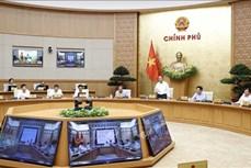 Thủ tướng Nguyễn Xuân Phúc: Đảm bảo một Kỳ thi tốt nghiệp Trung học Phổ thông an toàn, yên lòng người dân