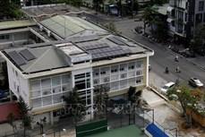 Phát triển trên 8.730 dự án điện mặt trời mái nhà ở miền Trung – Tây Nguyên
