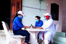 Ninh Thuận ứng dụng công nghệ thông tin vào chống dịch COVID-19