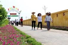 Điều kiện công nhận tỉnh hoàn thành nhiệm vụ xây dựng nông thôn mới