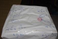 Sơn La bắt quả tang bốn đối tượng mua bán, vận chuyển trái phép ma túy