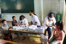 Đắk Nông: Ngày 10/9 sẽ hoàn thành tiêm vắc xin phòng bệnh bạch hầu