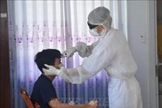 Dịch COVID-19: Nguy cơ lây lan trong cộng đồng vẫn còn, tiếp tục duy trì phòng bệnh