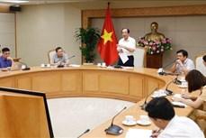 Bộ trưởng Mai Tiến Dũng: Tích hợp thêm các dịch vụ công thiết yếu lên Cổng Dịch vụ công quốc gia vào tháng 11/2020