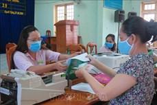 Vốn tín dụng chính sách góp phần giảm nghèo ở Kon Tum