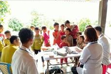 Lâm Đồng phát hiện thêm một học sinh mắc bạch hầu
