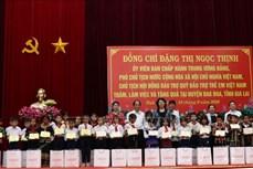 Đại hội Thi đua yêu nước tỉnh Gia Lai lần thứ X
