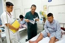Bình Thuận đẩy mạnh tuyên truyền, nâng cao ý thức phòng, chống bệnh sốt xuất huyết