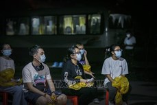 Việt Nam ghi nhận thêm một ca mắc COVID-19 mới, được cách ly ngay sau khi nhập cảnh