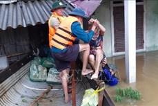 Thừa Thiên – Huế huy động tổng lực mở đường tiếp cận vào Thủy điện Rào Trăng 3, nơi xảy ra sạt lở đất