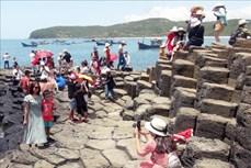 Phú Yên hướng du lịch trở thành ngành kinh tế mũi nhọn
