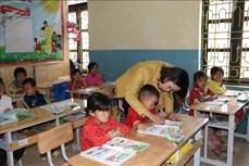Tiếp thu tối đa ý kiến để chỉnh sửa sách giáo khoa Tiếng Việt lớp 1