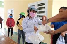 Thủ tướng Chính phủ quyết định xuất cấp 4.000 tấn gạo hỗ trợ nhân dân miền Trung