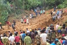 Phó Thủ tướng Trịnh Đình Dũng chỉ đạo công tác khắc phục hậu quả lũ lụt tại Quảng Trị