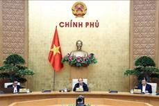Dịch COVID-19: Thủ tướng Chính phủ yêu cầu mọi người dân không được chủ quan