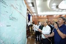 Vụ sạt lở tại huyện Phước Sơn - Quảng Nam: Lên kế hoạch 4 chuyến bay chở hàng tiếp tế vào hai xã bị cô lập