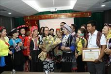 Ủy ban Dân tộc cam kết đồng hành, hỗ trợ đội ngũ giáo viên dân tộc thiểu số