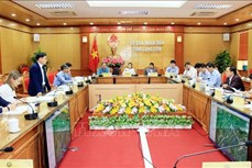 Phát triển cơ sở hạ tầng xanh thích ứng với biến đổi khí hậu cho đồng bào dân tộc thiểu số tại Lạng Sơn