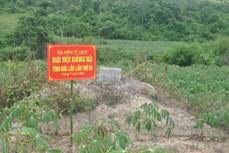 """Căn cứ H9 ở Đắk Lắk – """"địa chỉ đỏ"""" giáo dục truyền thống yêu nước"""