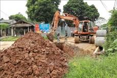 Phú Thọ ứng dụng công nghệ thông tin trong xây dựng nông thôn mới