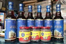 Đưa hương vị mắm xứ Thanh chinh phục thị trường quốc tế
