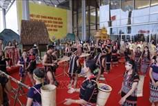 Đại hội đại biểu toàn quốc các dân tộc thiểu số Việt Nam lần thứ II: Cơ hội giao lưu, học hỏi của các đại biểu đại diện 54 dân tộc anh em