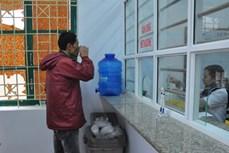 Phú Thọ đảm bảo 90% người nghiện các chất dạng thuốc phiện được điều trị bằng Methadone