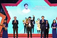 Đại hội Tài năng trẻ Việt Nam lần thứ III: Nhân tài là nguồn lực nội sinh quan trọng của quốc gia