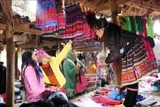 Quảng bá các giá trị văn hóa độc đáo, đặc sắc của Lai Châu tại Hà Nội