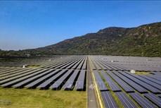 An Giang hoàn thành nhà máy điện mặt trời đóng góp gần 400 triệu kWh cho lưới điện quốc gia