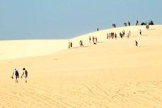 Bình Thuận khai thác tiềm năng du lịch khám phá tại huyện Bắc Bình