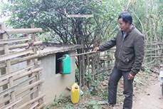Bảo vệ môi trường trong sản xuất nông nghiệp ở xã Nậm Lạnh