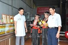 Lục Yên tạo giá trị gia tăng cho sản phẩm OCOP