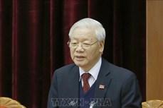Tóm tắt tiểu sử đồng chí Nguyễn Phú Trọng, Tổng Bí thư Ban Chấp hành Trung ương Đảng Cộng sản Việt Nam khóa XIII