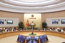 Thủ tướng Nguyễn Xuân Phúc: Không để ai thiếu Tết, đặc biệt đối tượng chính sách, người nghèo