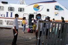Thành phố Phú Quốc đón khách du lịch an toàn, chu đáo trong dịp Tết