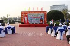 """Ninh Thuận phát động Tết trồng cây """"Đời đời nhớ ơn Bác Hồ"""" Xuân Tân Sửu 2021"""